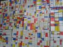 Mathematical Art at Kilmacthomas Primary School
