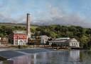 Lifetime Lab @ Old Cork Waterworks