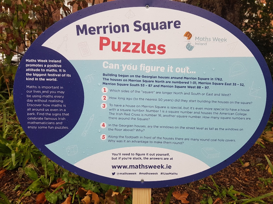 Merrion Sq2