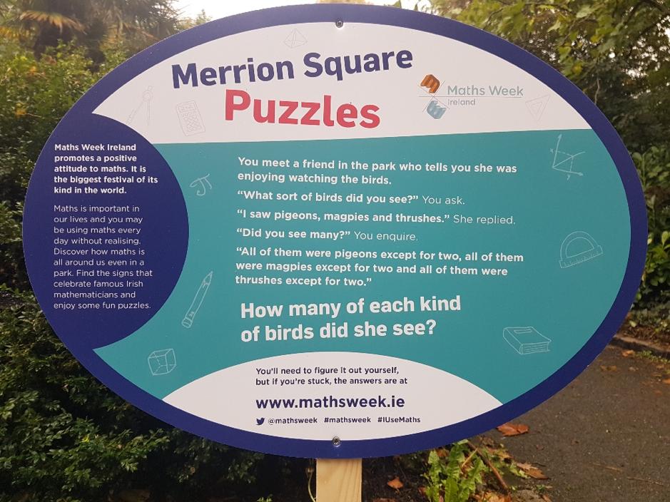 Merrion sq6