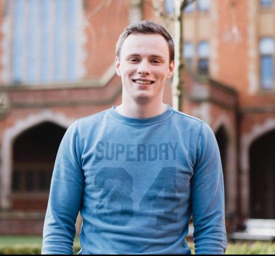 Matthew Reid – Trainee Trading Analyst – Energia Group