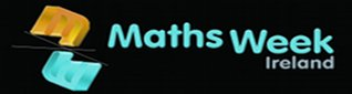 Maths week Ireland Logo